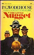 The Little Nugget: P.G. Wodehouse