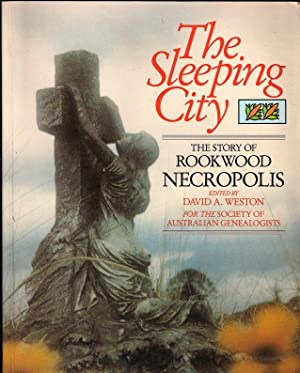 The Sleeping City - The Story Of: David A. Watson