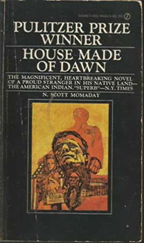 House made of Dawn: N. Scott Momaday