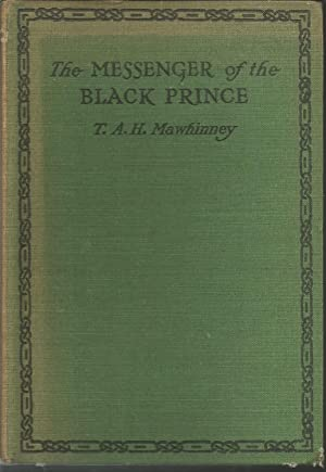 THE MESSENGER OF THE BLACK PRINCE