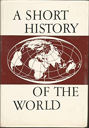 A Short History of the World, Vol: Manfred, A.Z.