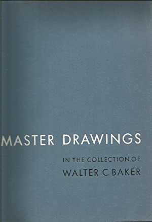 Master drawings in the collection of Walter: Virch, Claus