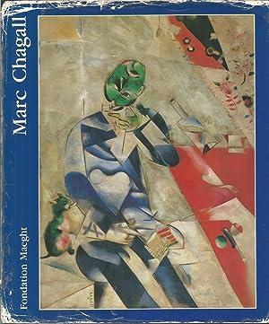 Marc Chagall: Retrospective de l'oeuvre peint : Marc Chagall