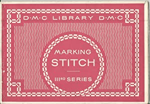 Marking Stitch 111rd Series: D.M.C. Library