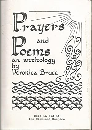 Prayers and Poems an anthology
