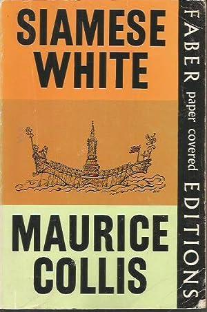 Siamese White: Collis, Maurice