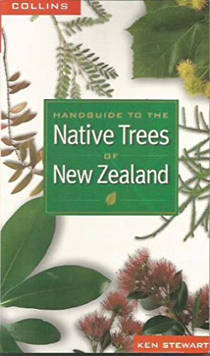 Collins Handguide to the Native Trees of New Zealand