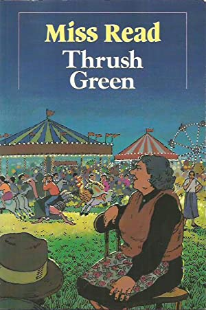 Thrush Green (Paragon Softcover Large Print Books)