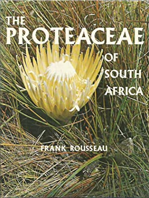Proteaceae of South Africa
