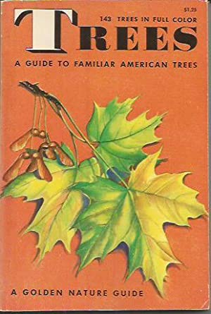 Trees - a guide to familiar American trees