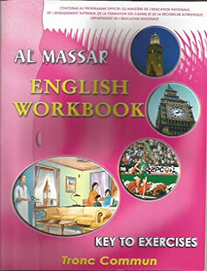 Al Massar English Workbook - Key to Exercises
