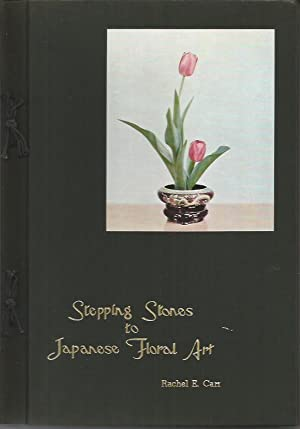 Stepping Stones to Japanese Floral Art