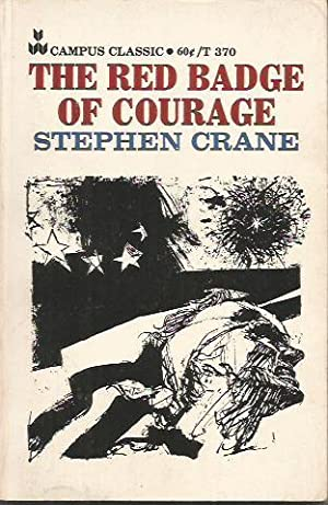 The red badge of courage (Scholastic Library edition)