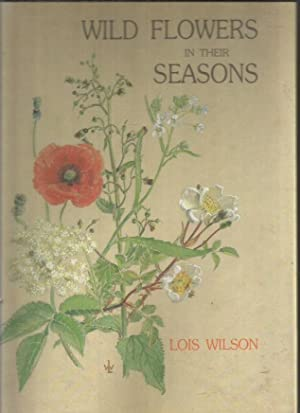 Wild flowers in their seasons: a Gower flora