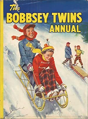 The Bobbsey Twins Annual
