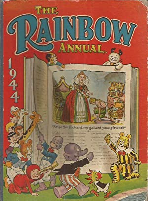 The Rainbow Annual 1944