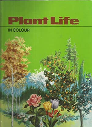 Odhams Plant Life in Colour