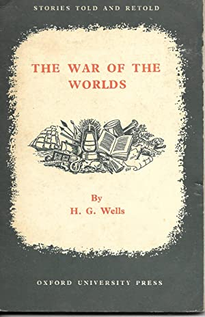 The War of the Worlds . Abridged and edited by L. Brander (Stories Retold.)