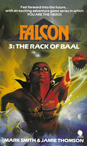 Falcon: The Rack of Baal v. 3