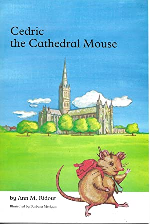 Cedric the Cathedral Mouse