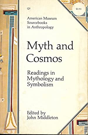 Myth and Cosmos: Readings in Mythology and Symbolism