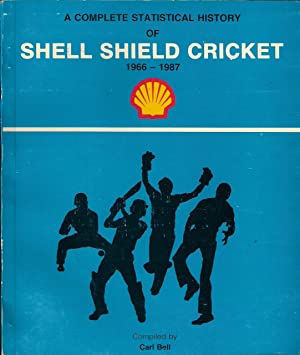 A Complete Statistical History of Shell Shield: Bell, Carl