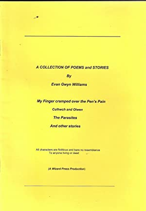 A collection of poems and stories
