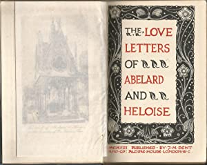 The Love Letters Of Abelard And Heloise