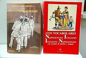 diceva mio nonno raccolta di proverbi napoletani