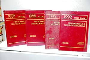 Neurologia e Neurochirurgia, year book 1987 1988