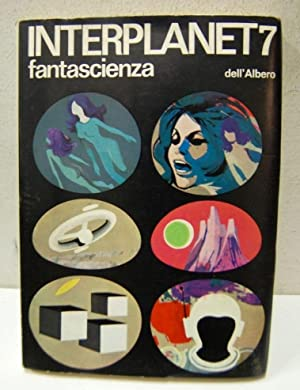 Interplanet 7 Fantascienza