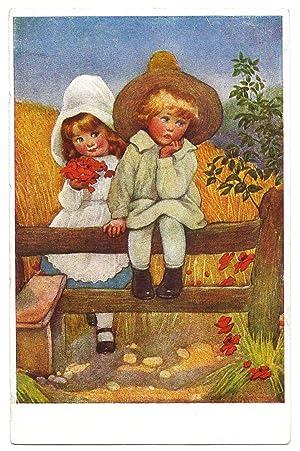 Compra nella Collezione Bambini  Arte e Articoli da Collezione ... e91788ab7579