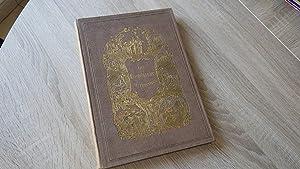 LES RECREATIONS INSTRUCTIVES 1862 Lithographies Reliure Romantique: Delbruck