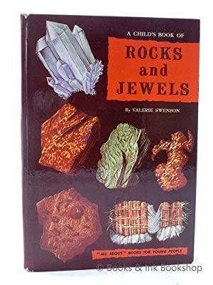 A Child's Book of Rocks and Jewels (All About Books for Young People Series)