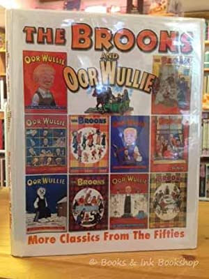 The Broons and Oor Wullie: More Classics From the Fifties