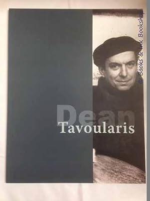 Dean Tavoularis: L'image en mouvement.[ Exhibition catalogue 14 July to 16 September 2007].: ...