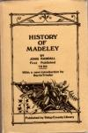 History of Madeley: Randall, John; With