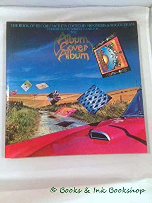 The Book of Record Jackets: Thorgerson, Storm (Hipgnosis)