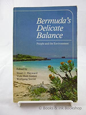 Bermuda's Delicate Balance: People and the Environment