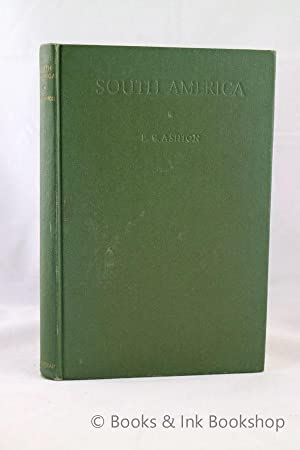 South America: An Introductory Survey