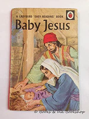 Baby Jesus (A Ladybird Easy-Reading Book, Series 606A)