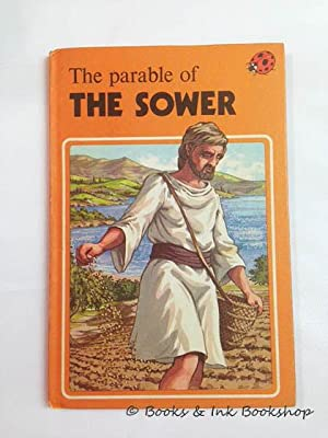 The Parable of The Sower (A Ladybird Book, Series 606A)