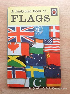 The Ladybird Book of Flags (Ladybird Book, Series 584)