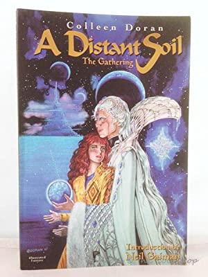 A Distant Soil, Vol. 1 The Gathering
