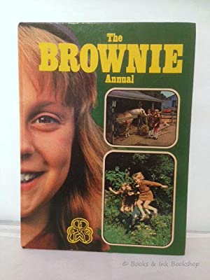 The Brownie Annual 1976