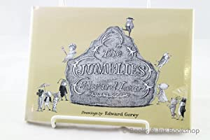 The Jumblies [with drawings by Edward Gorey]: Lear, Edward ;