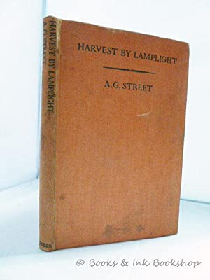 Harvest by Lamplight