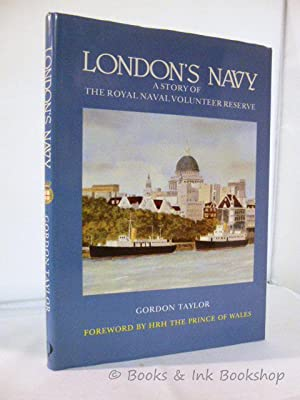 London's Navy: A Story of the Royal Naval Volunteer Service