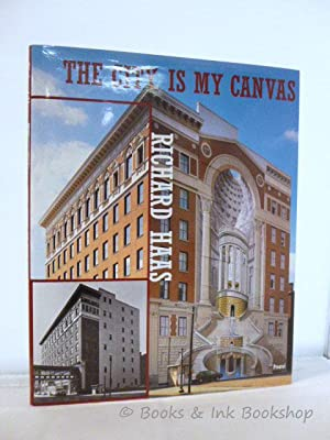 The City is My Canvas - Richard Haas