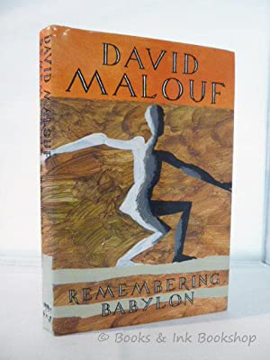 david malouf Novels johnno st lucia, university of queensland press, 1975 new york, braziller, 1978 an imaginary life new york, braziller, and london, chatto and windus, 1978.